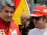 Alonso hasn't spoken to rival teams over future