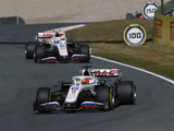 Schumacher wants 'consequences' for Mazepin after Zandvoort clash