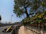 Monaco GP: Qualifying notes - Renault