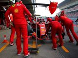 Binotto: Completely wrong to say Ferrari are fastest