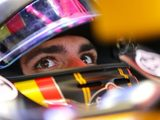 "Carlos Sainz Jr.: ""This is a good day for myself and for the team"""