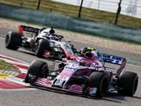 Force India Lost Top Ten Finish thanks to Safety Car Intervention - Ocon
