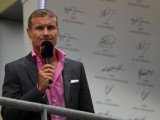 Coulthard confirmed as presenter for Formula 1 coverage on Channel 4