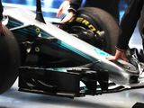Mercedes announces launch details for new W10