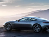 Aston Martin confirms key changes
