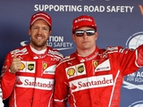 Ferrari set to confirm Vettel, Kimi at Monza