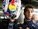 Ricciardo: Red Bull and Mercedes still at the pointy end
