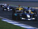 Williams F1 driver Massa: F1 has not got worse since my 2002 debut