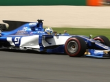 Sauber closing in on 'major' update