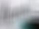 Mercedes teases radical livery change for German GP