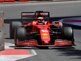 Leclerc secures back-to-back poles in dramatic qualifying halted a record FOUR times