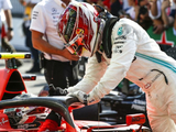 Leclerc-Hamilton let-off will lead to more crashes - Wolff