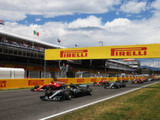 Former F1 owners in mass share sell off