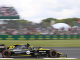 British GP: Practice team notes - Renault
