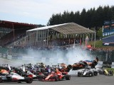 Whiting Justifies Hülkenberg Penalty despite Grosjean Comparisons to 2012