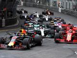 Why does the Monaco Grand Prix have a different timetable?