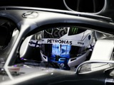 FP1: Bottas top as Mercedes come out flying