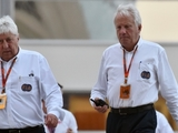 Blash to step down as Deputy Race Director