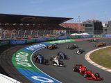 """Why Alonso was """"thinking of the worst"""" during charge to sixth"""