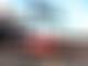 Ferrari test gets underway
