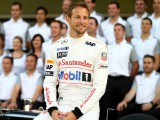 Button 'living in the moment' amidst 2015 doubt