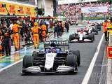 How Williams saved Russell from a penalty for illegal pit lane passes