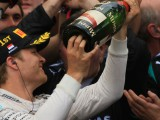 Two consecutive wins a positive boost - Rosberg