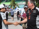 Force India sets 'stretch objective' of third