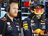 Red Bull seat is Albon's to lose - Horner
