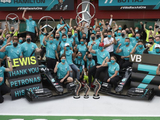 'Intense' 2020 sets seventh Mercedes title apart from the rest