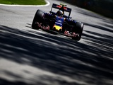 Sainz encouraged with Toro Rosso baseline