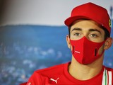 Ferrari 'can't be considered for podium places'