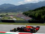 "Max Verstappen: ""My laps were looking quite good before the crash"""
