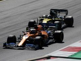 Renault have worst points swing, McLaren big improvers