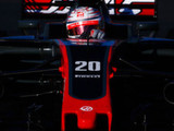 Haas to run Carbon Industrie brakes in Sochi