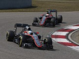 Button: 'I want Alonso to be quicker than me here'