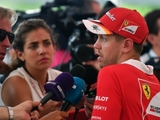 Vettel upbeat over prospects despite Q1 exit