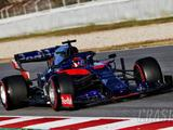 "Toro Rosso's Kvyat: Fastest lap was not ""balls out"""