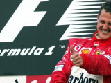 'He shaped and changed F1 forever' - tributes to Schumacher on 50th birthday