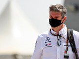 Elliott to replace Allison as Mercedes' F1 Technical Director