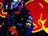 Verstappen powers up for title bid
