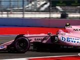 Tech bite: Force India's diffuser and vane tweaks