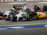 Force India to use Univa Grid Engine