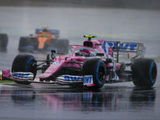 Lance Stroll Takes A Surprise Pole At A Wet Turkish Grand Prix