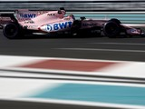 Formula 1 shark fin banned for 2018 in u-turn