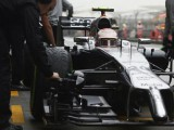 Magnussen 7th as mistake costs Button better grid slot