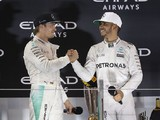 Nico Rosberg not prepared to commit to another F1 title fight