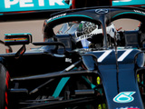 FP1: New circuit, same Mercedes 1-2