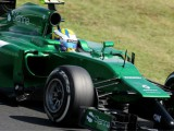 Caterham confident after solid Friday