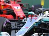 F1's battle for supremacy to intensify?